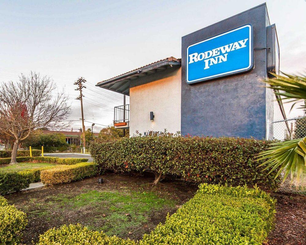 Rodeway Inn: 4 Mariposa St, Vallejo, CA