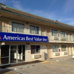 Photo Of Americas Best Value Inn Stillwater Ok United States
