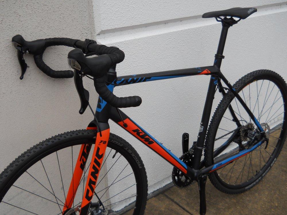 TJ's Cycle