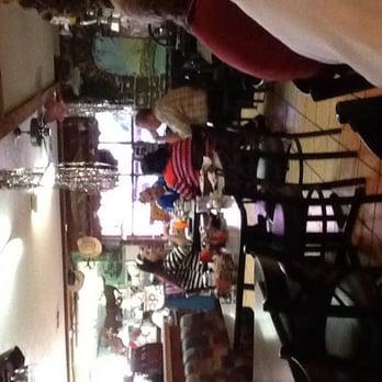 Rancho Cafe Roma Tx
