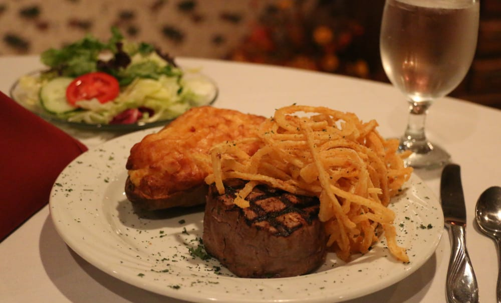 Lake Aire Supper Club: 6510 State Hwy 13 S, Wisconsin Rapids, WI