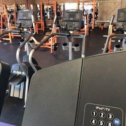 Giant fitness photos reviews gyms rte mount