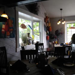 Saybrook fish house 120 photos 123 reviews seafood for Saybrook fish house