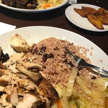 Photo Of Saz Jamaican Restaurant Newington Ct United States