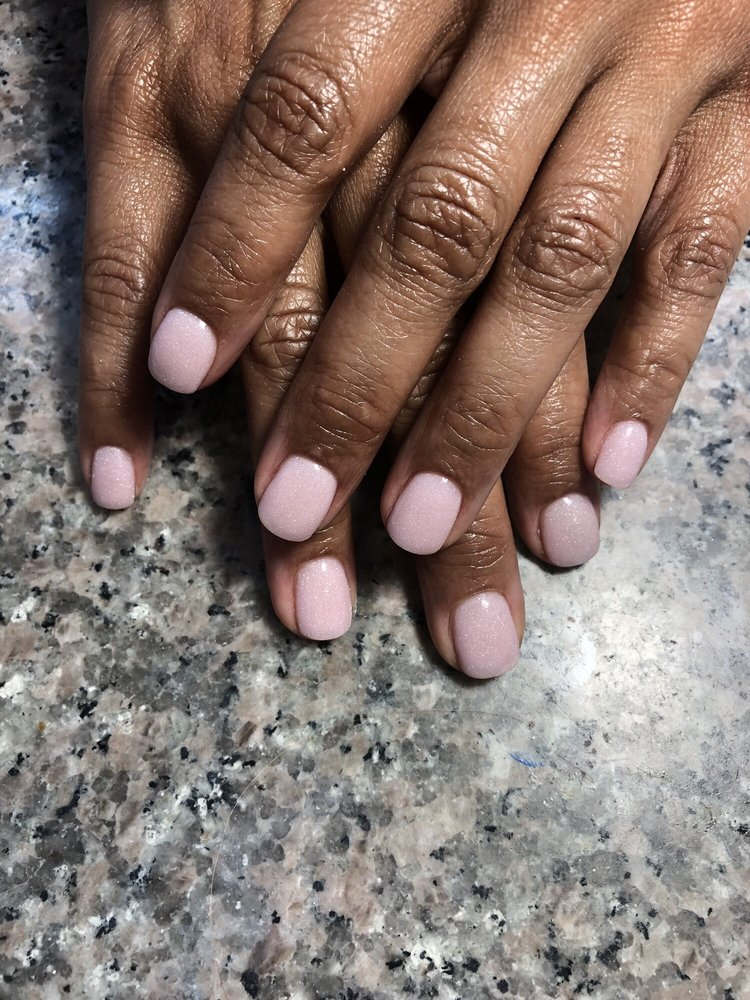Filthy ass nail