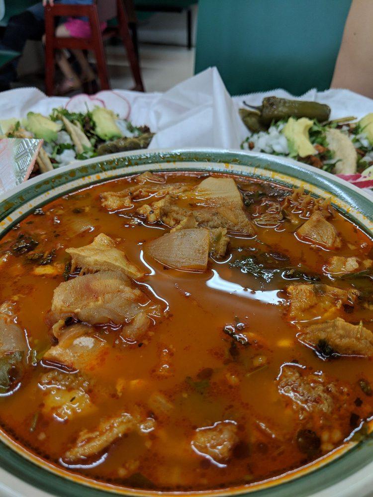 Carniceria El-Caporal: 831 Conover Blvd W, Conover, NC