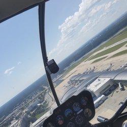 Blue line aviation groupon