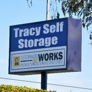 Superb Free Move  Photo Of Tracy Self Storage   Tracy, CA, United States.