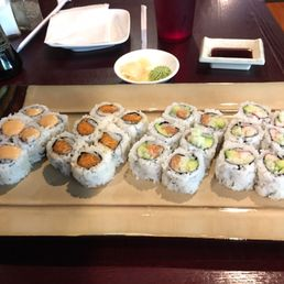 Enjoyable Photos For Teaneck Sushi Buffet Food Yelp Download Free Architecture Designs Embacsunscenecom