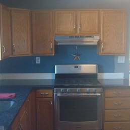 Done Right Cabinet Refacing - 11 Photos - Cabinetry - Upper Falls ...