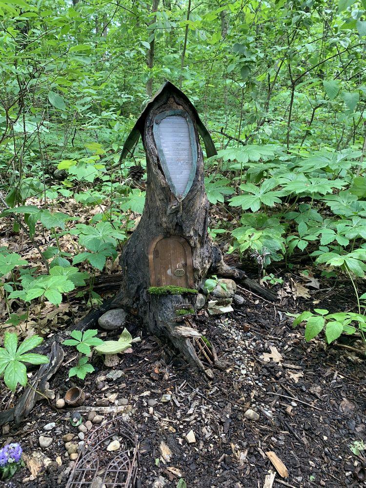 Gabis Arboretum at Purdue Northwest: 450 W 100th N, Valparaiso, IN