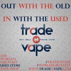 Trade N Vape - 11 Photos - Vape Shops - 410 Four Seasons