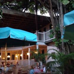 Carriage Trade Restaurant Restaurants 529 Eaton St Key West Fl