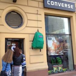 Converse Polska Sklepy