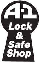 A-1 Lock & Safe Shop: 1001 S E St, Richmond, IN