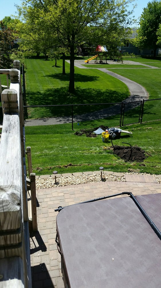 Hedlund Irrigation & Landscaping: 3392 232nd St E, Hampton, MN
