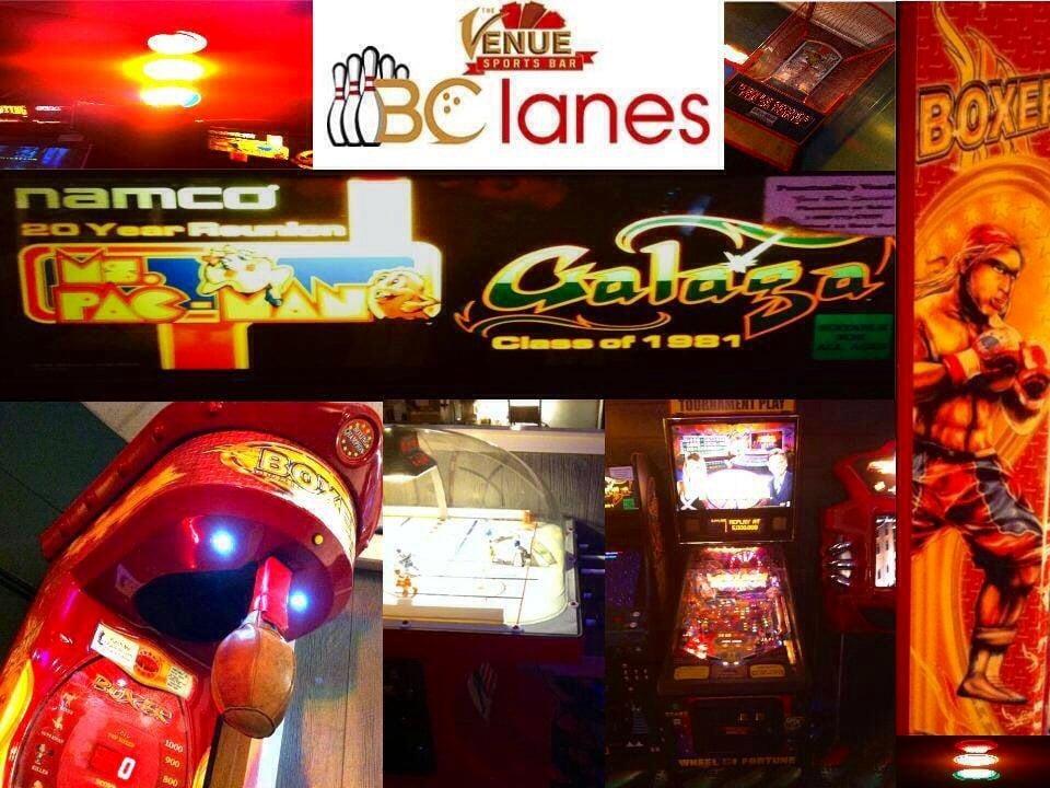 BC Lanes: 1199 S M75, Boyne City, MI