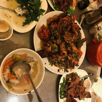 Newport Seafood Restaurant 4889 Photos 2585 Reviews Chinese 518 W Las Tunas Dr San Gabriel Ca Phone Number Menu Last