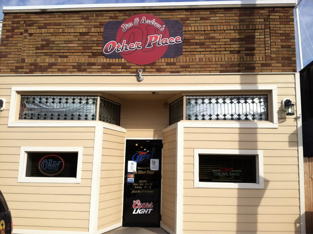 The Other Place: 109 S Main St, Wanatah, IN