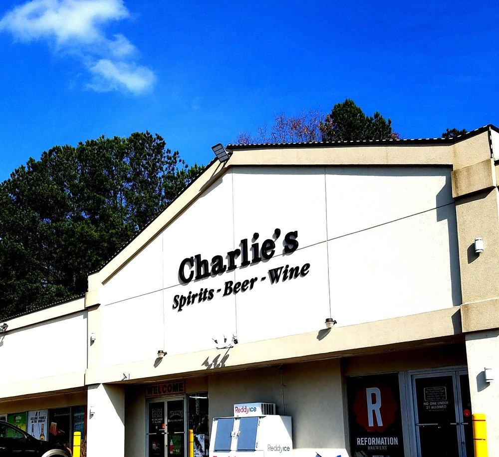 Charlie's Beer & Wine