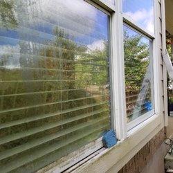 window cleaning austin tx panorama photo of mohawk window cleaning austin tx united states before washing 512 mlk jr blvd west