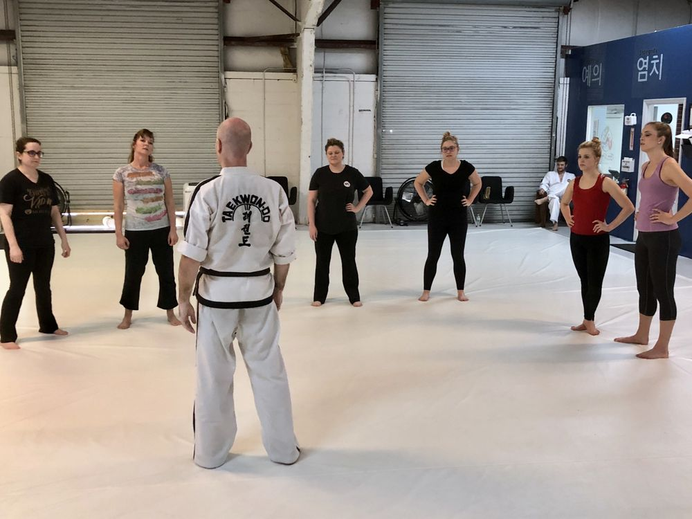 Three Dragons Martial Arts Academy: 4709 Distribution Ct, Orlando, FL