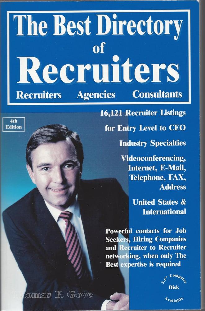 the original resume recruiting marketing company