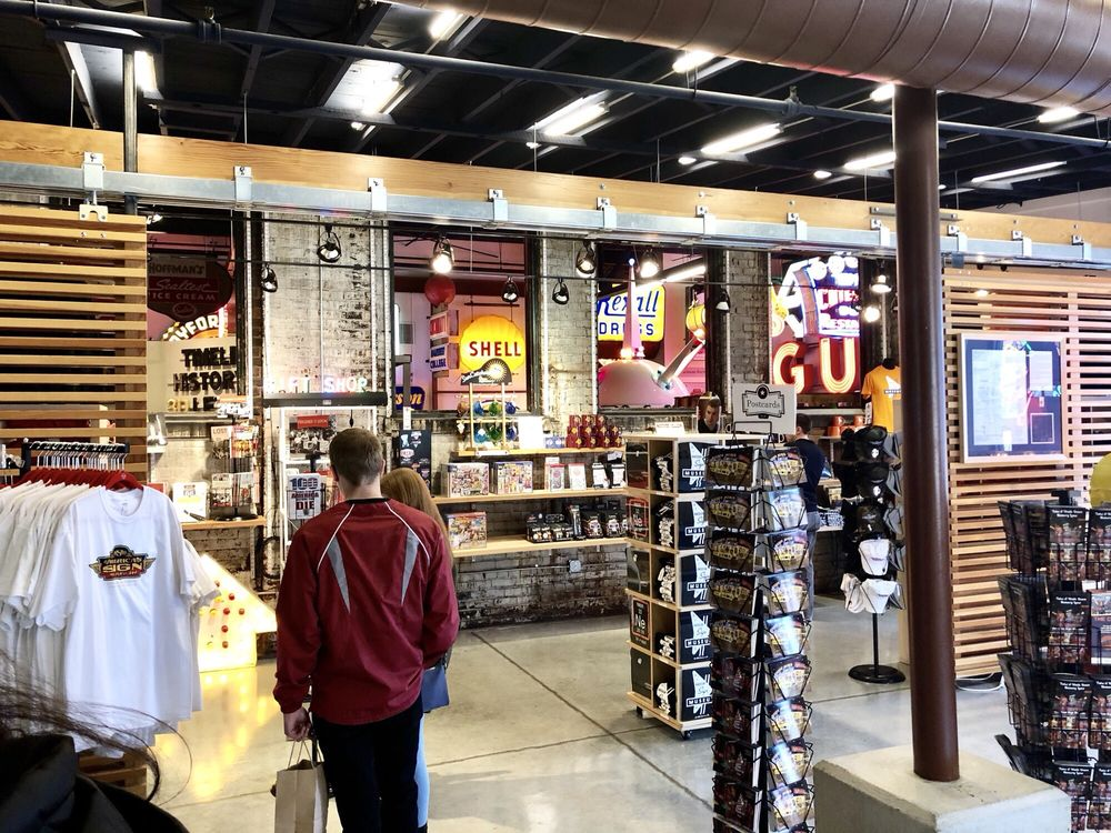 American Sign Museum: 1330 Monmouth Ave, Cincinnati, OH