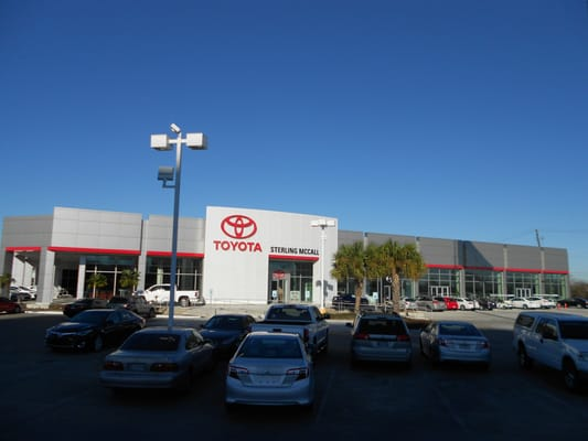 Dallas Toyota Dealers >> Sterling McCall Toyota - 51 Reviews - Car Dealers - Westwood - Houston, TX - Photos - Yelp