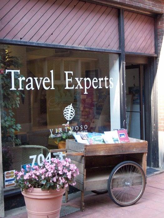 Travel Expert