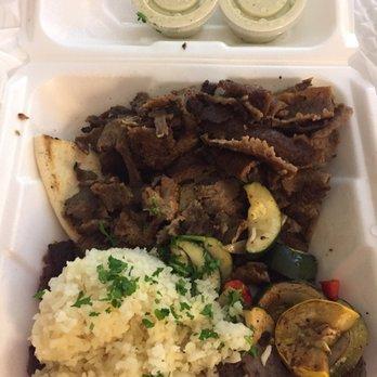 Troy Restaurant Savannah Menu