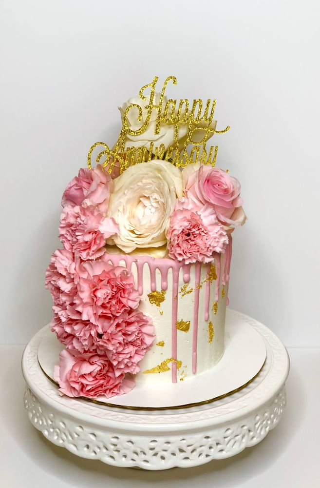 Cakes By Sabah: Silver Spring, MD