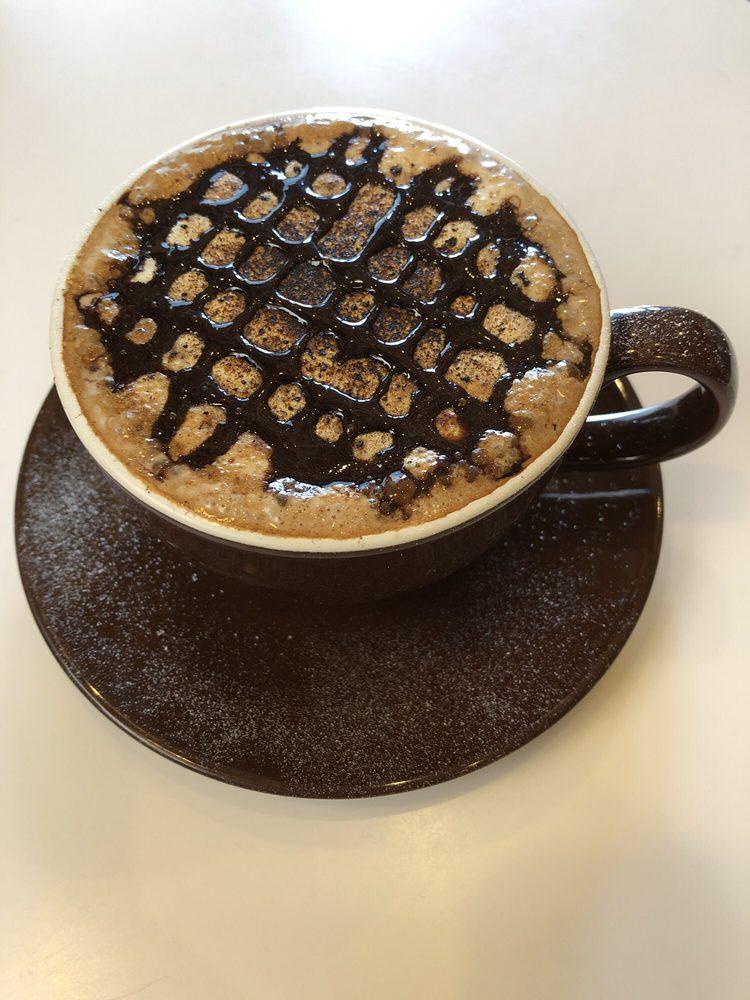 Kona Loa Coffee
