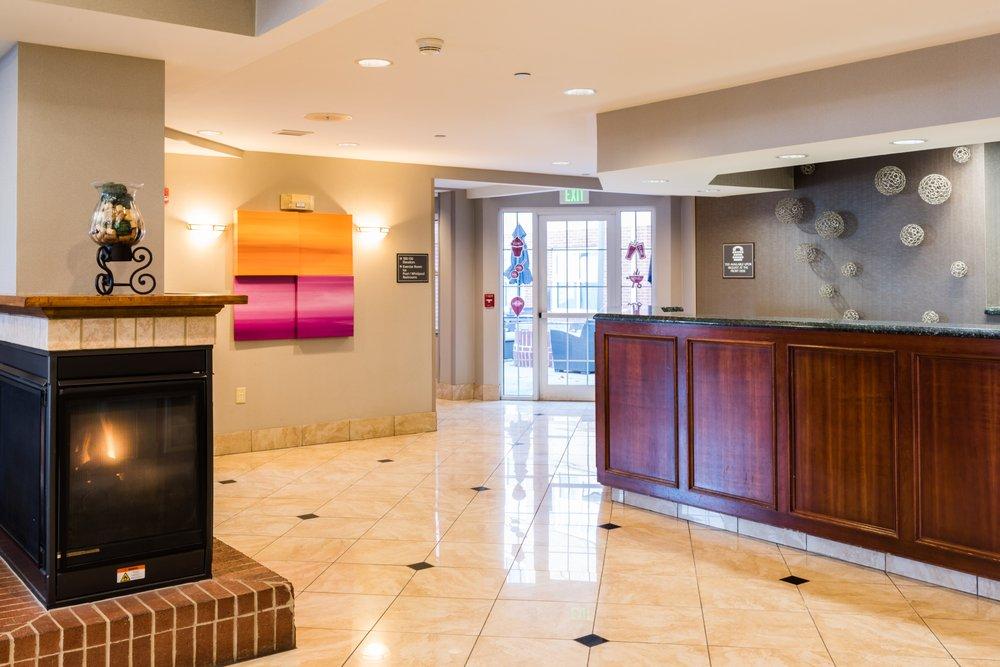 Comfort Inn: 249 Mall Rd, Barboursville, WV