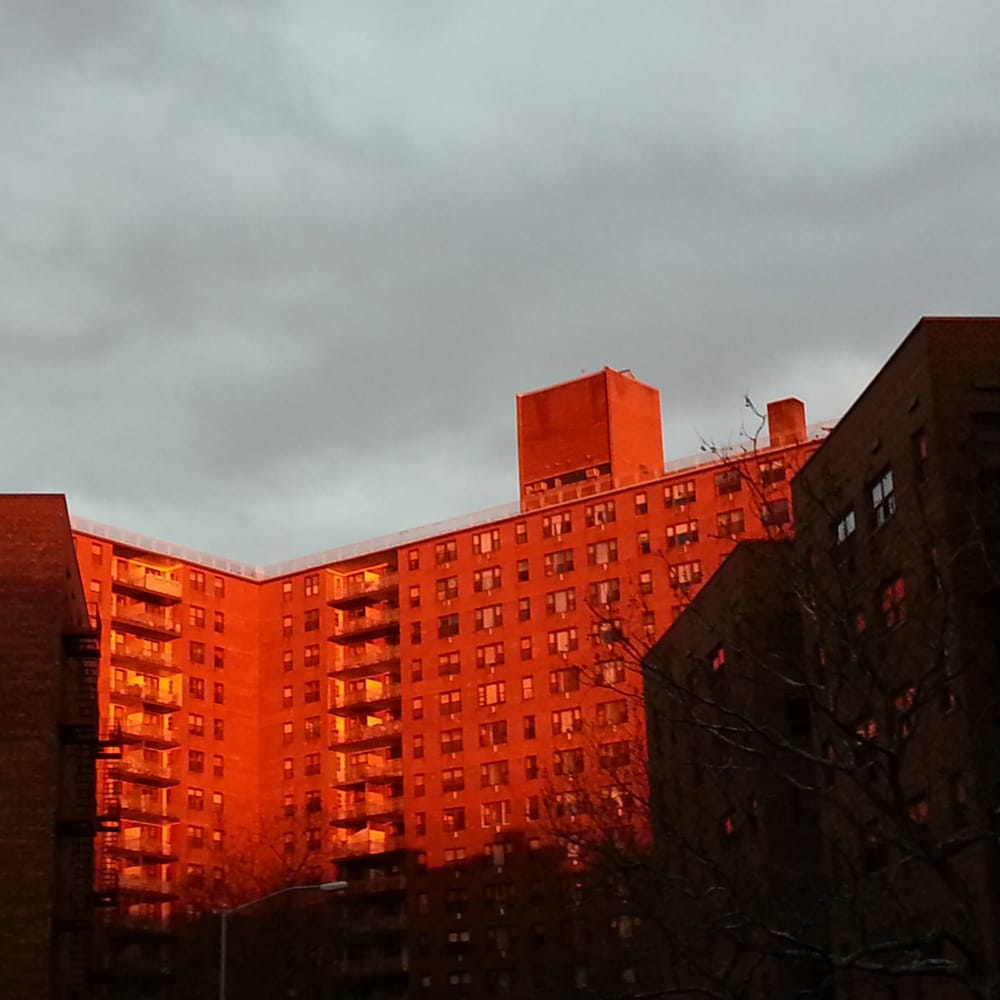Sunset Park Apartments: LeFrak City