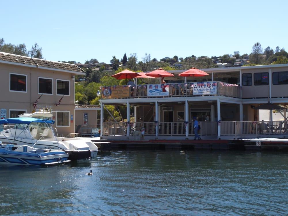 Anchor Management Bar and Grill. Have fun at karaoke Sat ...