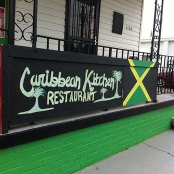 Caribbean Kitchen Petersburg Va Menu