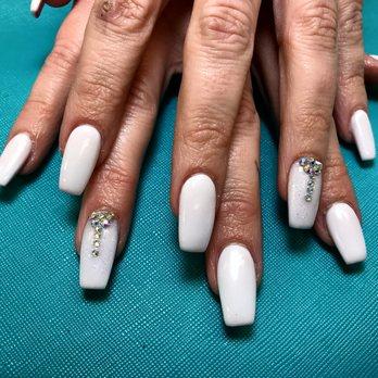 Artistic Nails & Spa - CLOSED - 49 Photos & 17 Reviews - Nail Salons ...