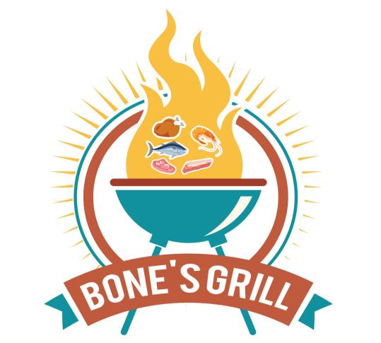 Bone's Grill: 129 W Hamlet St, Pinetops, NC