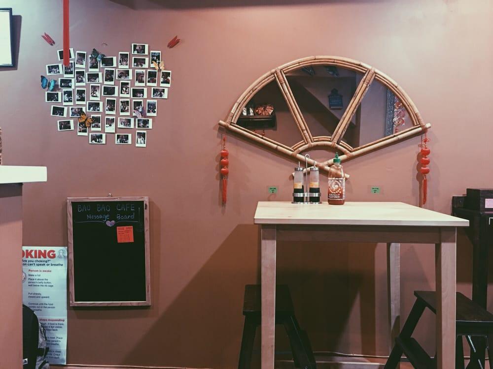 Bao S Cafe Yelp