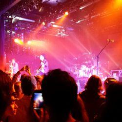 Photo Of Playstation Theater New York Ny United States