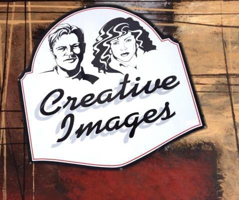 Creative Images Beauty Salon: 205 W Main St, Anna, OH