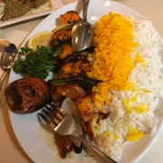 Darya Restaurant Anaheim