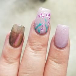 Broadway Nails and Spa - 46 Photos & 32 Reviews - Nail Salons - 1719 ...
