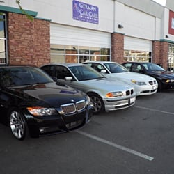 Photo of A & B German Car Care - Rocklin, CA, United States.
