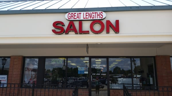 Great lengths salon peluquer as 5680 telegraph rd san for Salon saint louis dammartin en goele