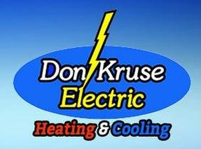 Don Kruse Electric: 40A Copple Rd, Omak, WA
