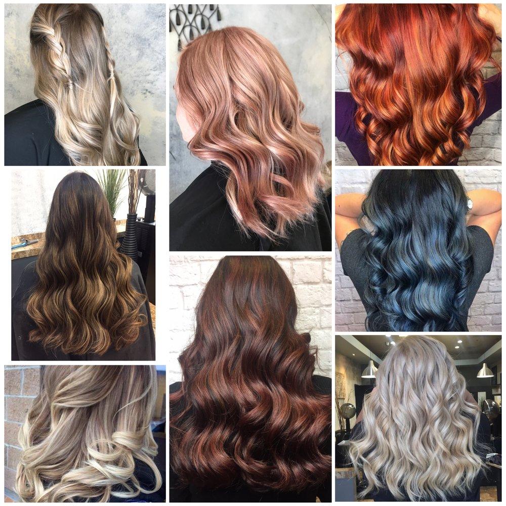Bella Dolche Salon Spa 84 Photos 71 Reviews Hair Salons 35