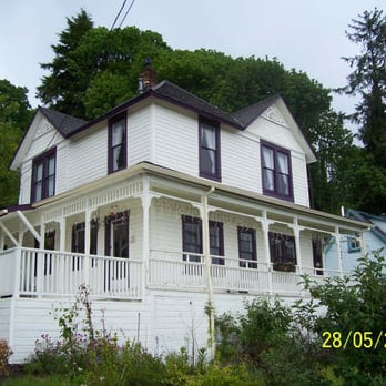 Amazing Photo Of The Goonies House   Astoria, OR, United States. Goonies House In