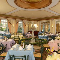 Photo Of Lake Terrace Dining Room Colorado Springs Co United States Hy